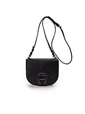 """Aigner - Tasche """"Pina XS Mini-bag"""" aus 100% Leder"""