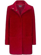 Basler - Jacke mit integrierten Taschen und Stehkragen