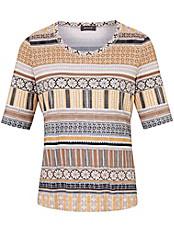 Basler - Rundhals-Shirt mit 1/2 Arm