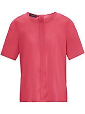 Basler - Schlupf-Bluse mit 1/2-Arm und legerer Form