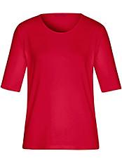 Efixelle - Shirt mit hohem Ausschnitt und langem 1/2 Arm
