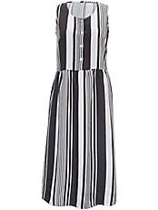 Emilia Lay - Ärmelloses Kleid aus 100% Leinen
