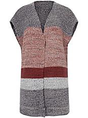 Emilia Lay - Strickweste aus 100% Baumwolle