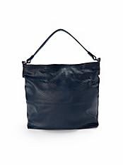 Looxent - Handtasche mit Metallnoppen am Taschenboden