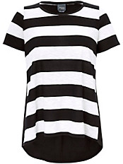 Persona by Marina Rinaldi - T-Shirt mit U-Boot-Ausschnitt