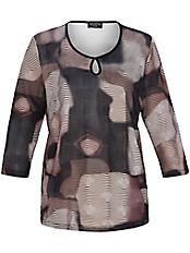 Via Appia Due - Shirt mit 3/4-Arm