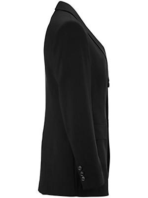 Basler - Blazer, 100% Schurwolle in moderner, längerer Form