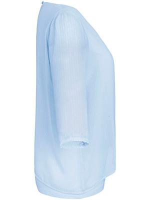 Samoon - Bluse mit 3/4-Arm